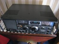 Panasonic DR49 RF-4900BA HF Receiver. SOLD