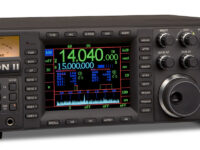 Ten-Tec 566AT Amateur radio Transceiver ORION II SOLD