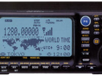 Yaesu VR5000 Communications receiver 0-2600 mhz SOLD