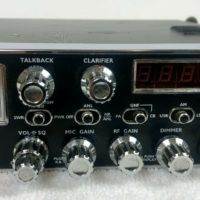 CB Bargain! GALAXY DX959 AM/SSB $ 125.00 Buy Now.