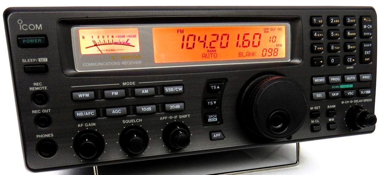 Icom-Communications-Receiver-IC-R8500