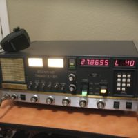 TESTING WEBSITE - CB Radio Transceivers for sale