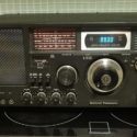 Panasonic DR49 RF-4900BA HF Receiver.